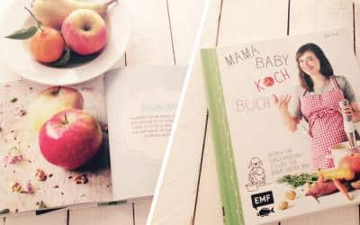 Köstliche Literatur: Mama-Baby-Kochbuch