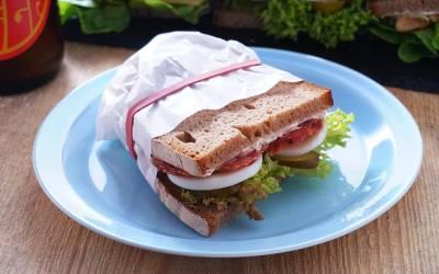 Sandwich Catering: Eure aufregende Brotzeit
