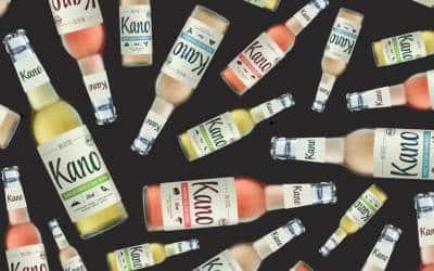 Kano: Natürlicher Eistee aus München