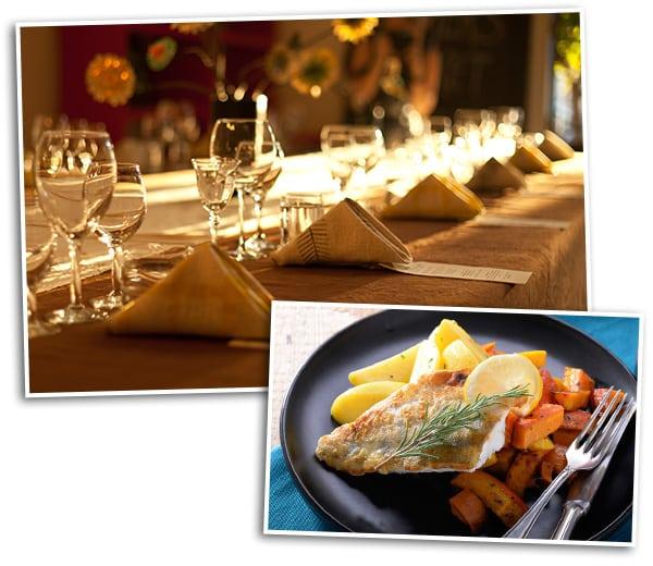 Event Catering und Partyservice München