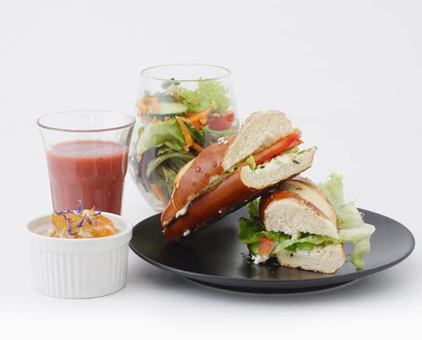 Lunchpaket Catering München 09