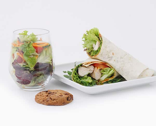 Lunchpaket Catering München 01