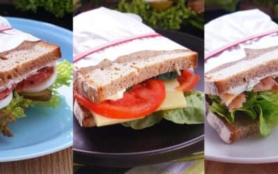 Unsere 5 Tips für das nächste Lunchpakete bestellen