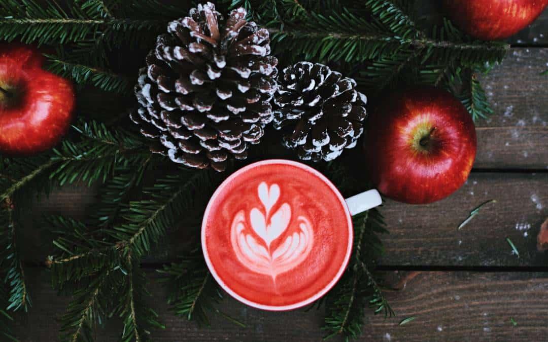 Schöne Bescherung! Deine Weihnachtsfeier mit der LEKKEREI