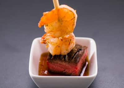 Catering-Fingerfood-Surf-Turf