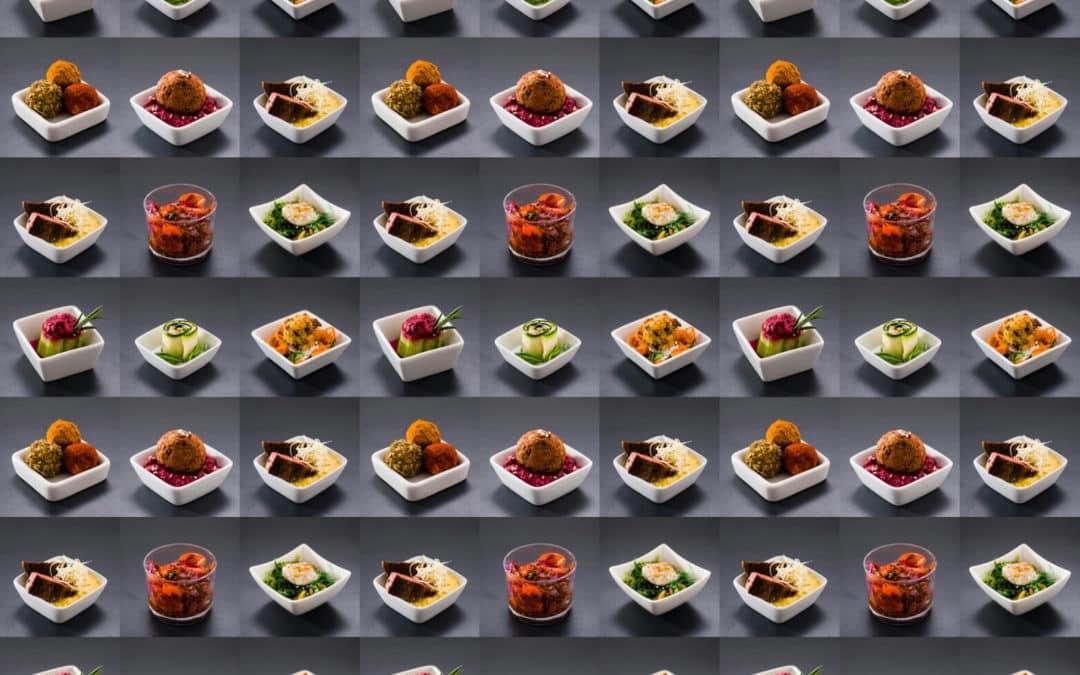 Iss' im Mai: Finger Food für alle Anlässe!