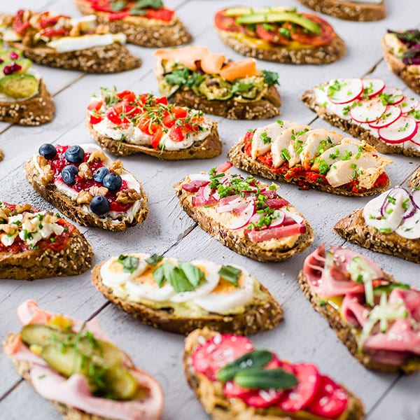 Fingerfood Catering Munich