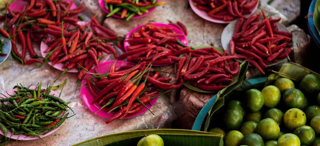 Feuriges Fest – So wird in der kalten Jahreszeit kulinarisch eingeheizt