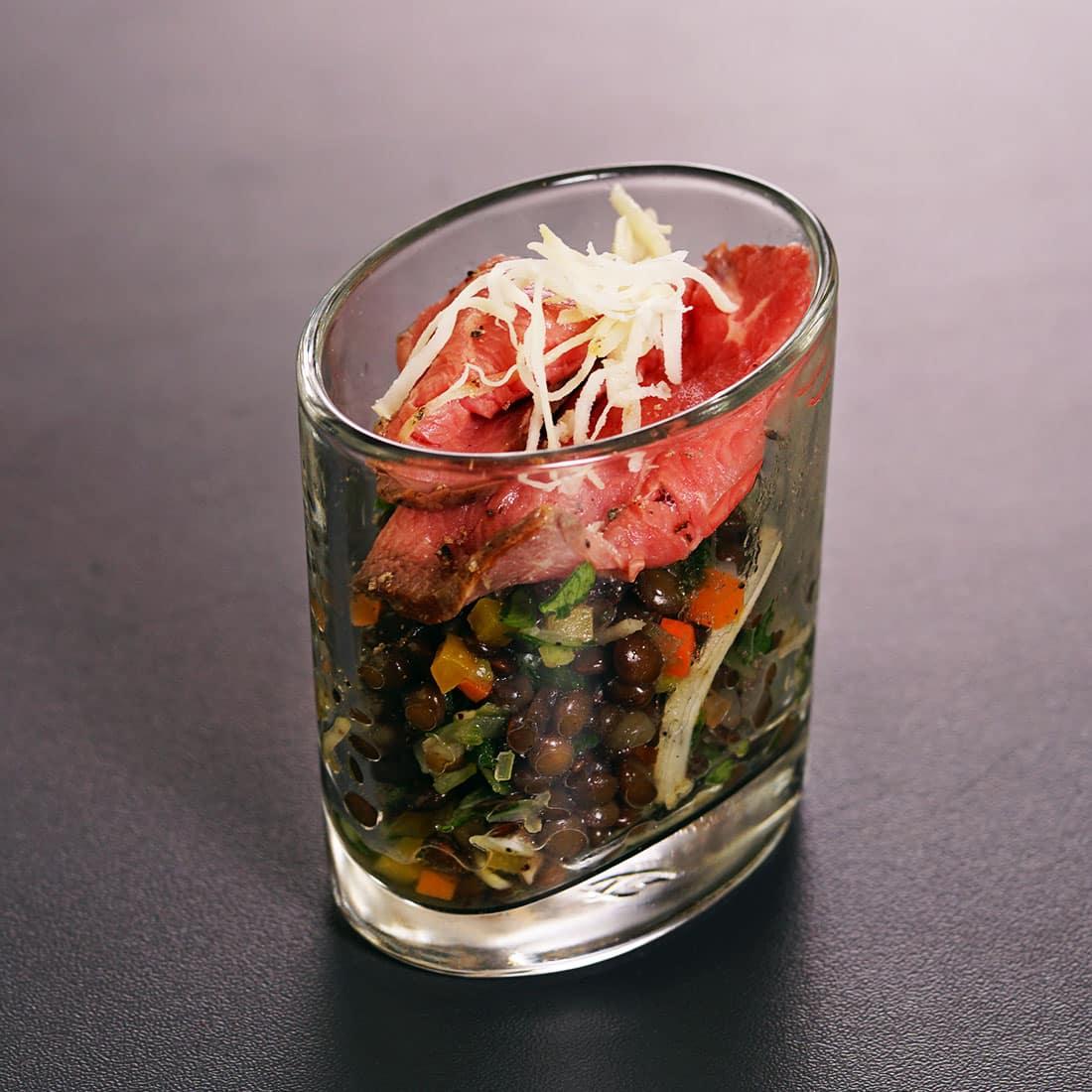 Gurken-Dill-Salat