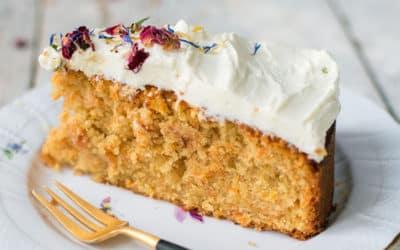 Für alle Schleckermäuler – Kuchen aus der Lekkerei!