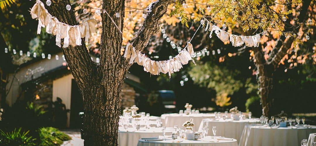 BBQ Catering für eure Hochzeit