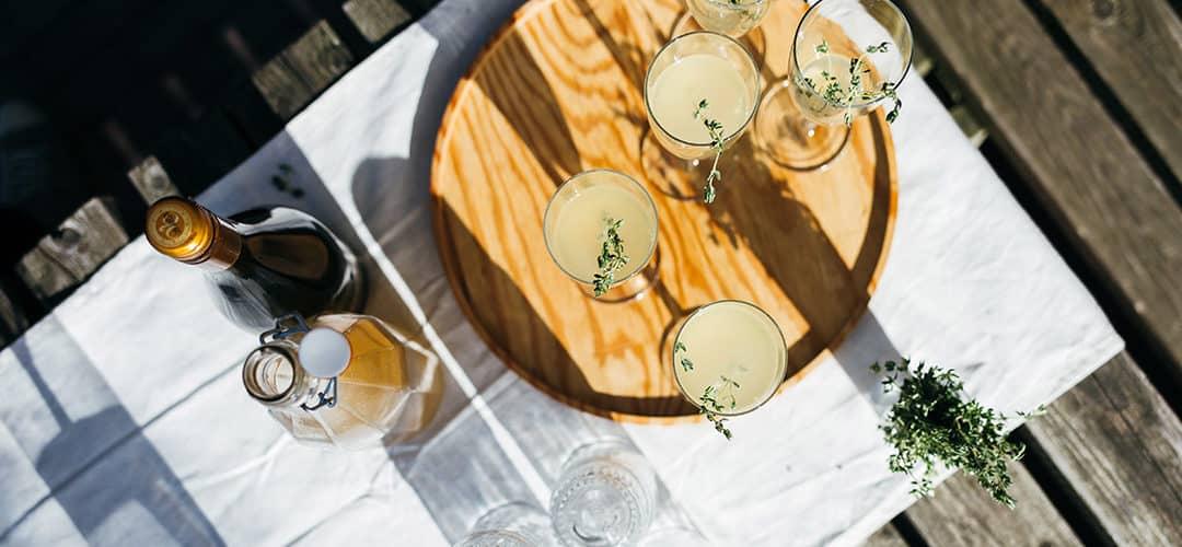 5 Tips für dein Sommerfest Catering