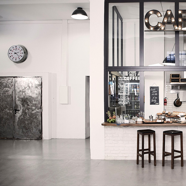 m nchen eventlocation mieten lekkerei catering empfehlungen. Black Bedroom Furniture Sets. Home Design Ideas