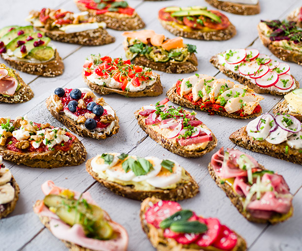 business catering muenchen