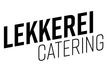 LEKKEREI Catering München, Business Catering, Event Catering, Messe Catering