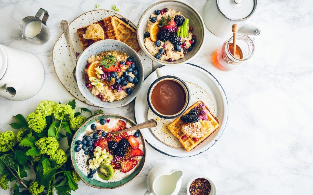 Für Frühstücksliebhaber: Ideen für einen entspannten Start in den Tag